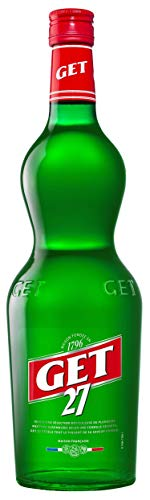 Get 27 Licor Peppermint - 1000 ml