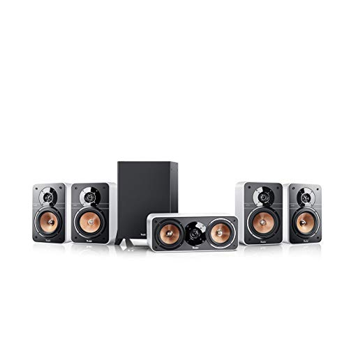 Teufel Ultima 20 Surround 5.1-Se...