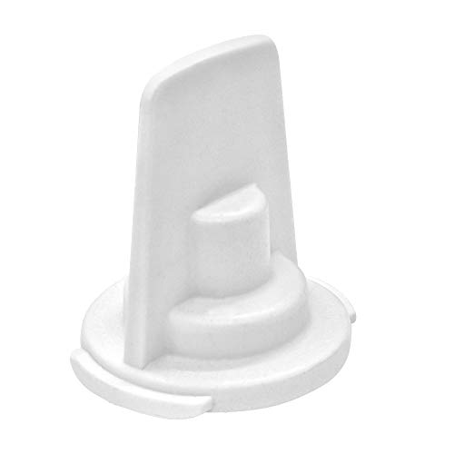 WR02X11705 Filter Bypass Cap Replacement Part by AMI PARTS - Fit for GE Refrigerator