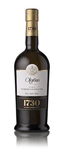 Álvaro Domecq 1730 Oloroso Vors - 750 ml