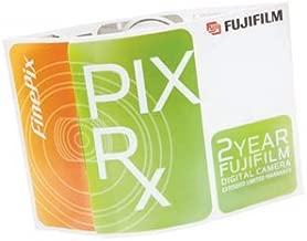 FUJI Fujifilm 2 Year Limited Extended Warranty for All Finepix Digital Cameras