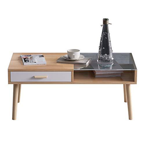 Xu-table meubelopslag salontafel, woonkamerschilderij TV glazen tafel, sofa lezen Otaku dining Desk, Nieuwjaar
