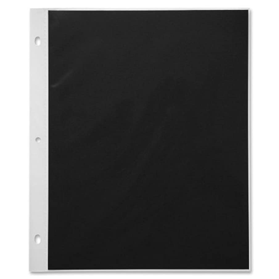 ITYPR3RS - Itoya Archival-safe Sheet Protectors