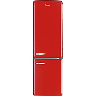 Amica FKR29653R Fridge Freezer