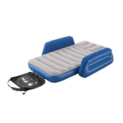 Bestway Traveler Kinder Luftbett zum Reisen oder als aufblasbares Gästebett, 145x76x18 cm