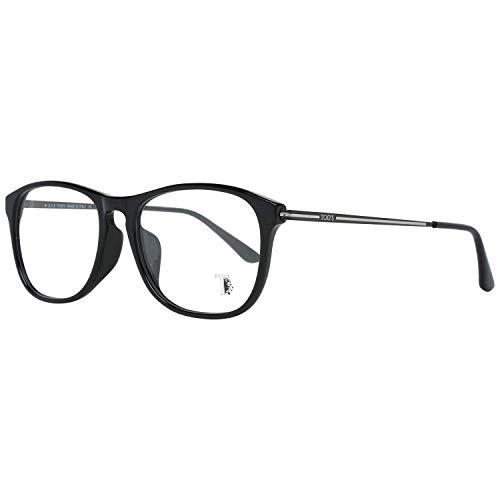 Tods Brille TO5140-F 001 55 Herren