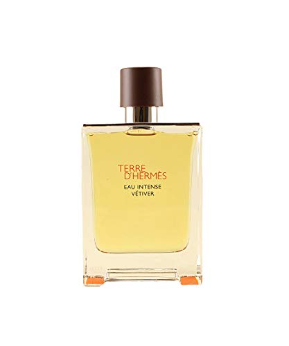 Terre D'hermes Eau Intense Vetiver by Hermes Eau De Parfum Spray 1.7 oz / 50 ml (Men)