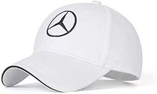 mercedes benz golf hat