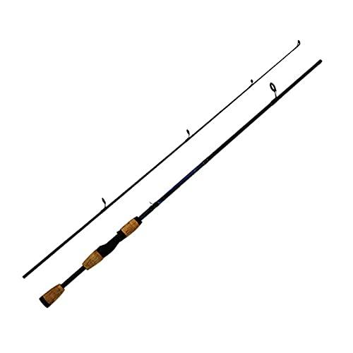 釣り竿 スピニングロッド 1.8m シーバスロッド エギングロッド ベイトロッド ファーストキャスト スピニングモデル 炭素繊維製 木製ハンドル 川釣り 釣具