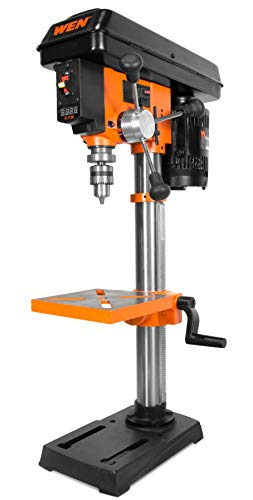 WEN 4212 10-Inch Variable Speed Drill...