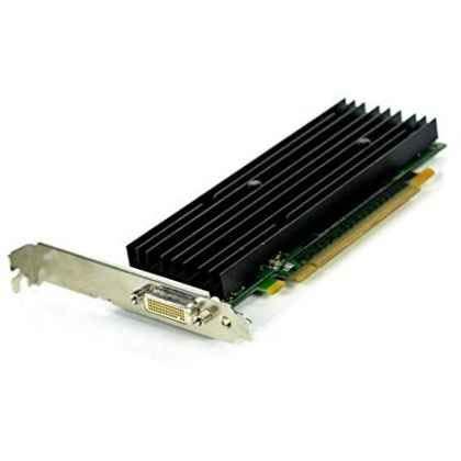 OEM Tarjeta Grafica PCIE NVIDIA Quadro NVS 290 256MB