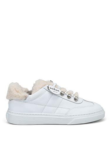 Hogan Sneakers H365 HXW3650J330JCK0MX3 Bianco Donna 39