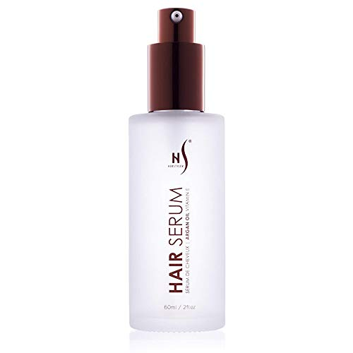 Herstyler Hair Repair Serum - Argan Oil Hair...
