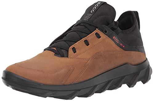 ECCO MX, Zapatilla de Senderismo Hombre, marrón Claro, 45 EU