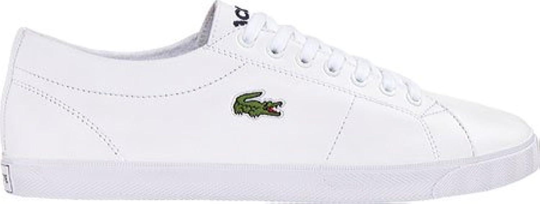 Lacoste Men's Marcel LCR3 Sneaker
