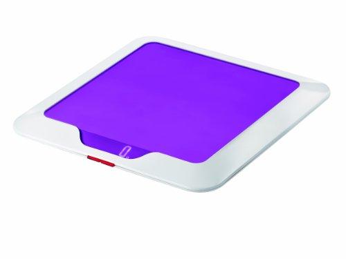 Guzzini 16850001 Elektronische Küchenwaage Slim, My Kitchen