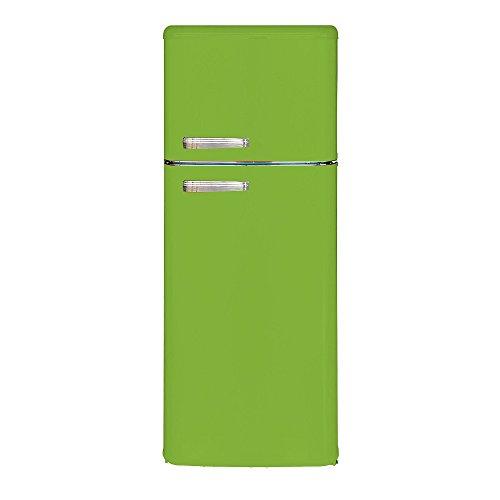 MASTER frigorifero CLASS240 208 L, Classe A+, Colore Verde