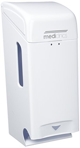 Mediclinics - Disp. Papel Hig. Doble Rollo (PR0784)
