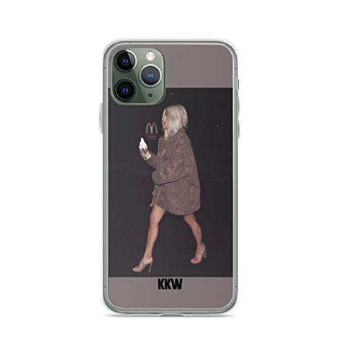 Phone Case Kim Kardashian KKW 3 Compatible with iPhone 6 6s 7 8 X XS XR 11 Pro Max SE 2020 Samsung Galaxy Anti Funny