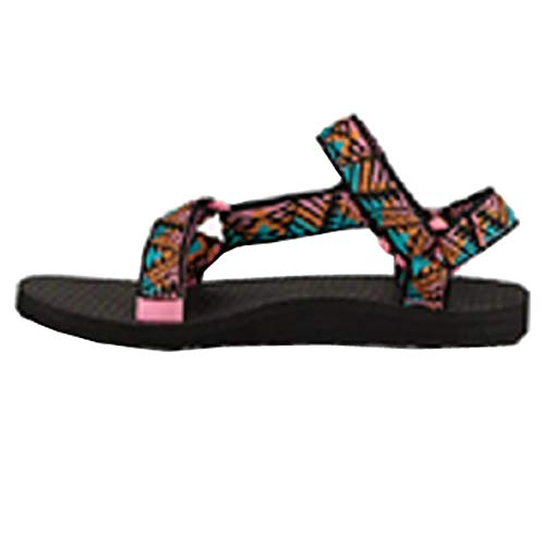 Teva Women's Original Universal Sandal, Boomerang Pink, 5