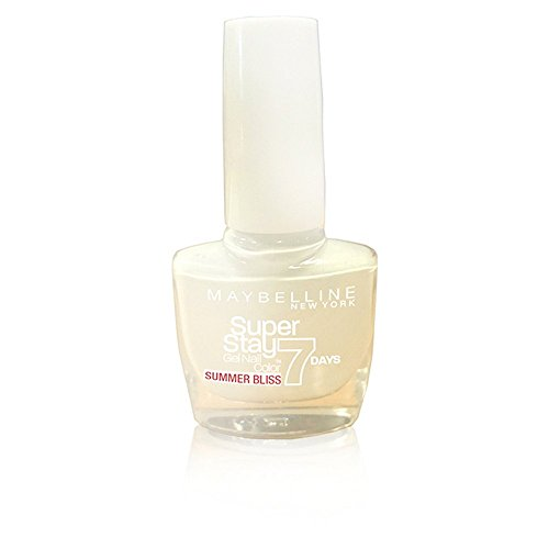 Vernis à ongles Maybelline Forever Strong Super Stay 7 days Color Pro