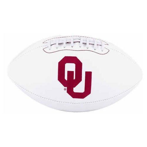NCAA Signature Series College-Size Football, Oklahoma Sooners