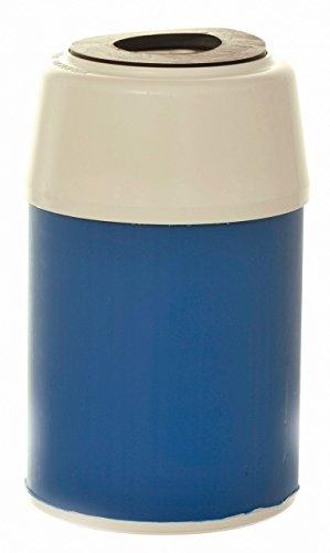 YACHTICON Aktivkohle Wasserfilter klein 4 7/8' (123,83mm)