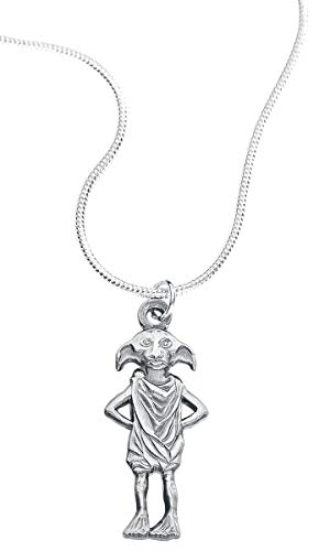 Harry Potter Official Licensed Jewelry Themed Necklaces (Dobby The House Elf)