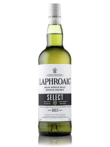 Laphroaig Select Islay Scotch Bild
