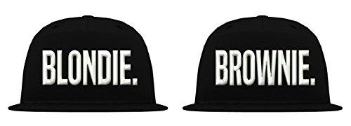 TRVPPY - Casquette de Baseball - À logo - Homme Noir Noir taille unique