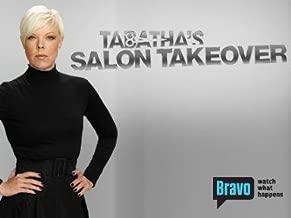 Tabatha's Salon Takeover Season 1
