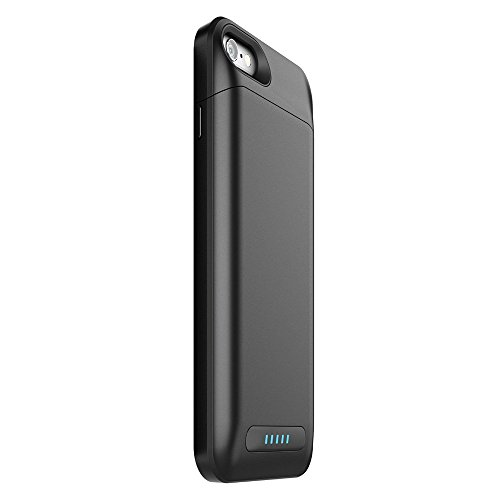 Phonesuit 3000mAh Extended Ultra-Thin Elite Pro Battery Case for iPhone 6/6S - Retail Packaging - Black