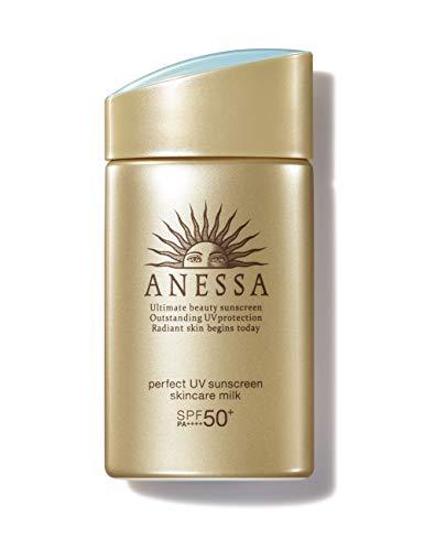 ANESSA(アネッサ) パーフェクトUV スキンケアミルク a 日焼け止め シトラスソープの香り 60mL
