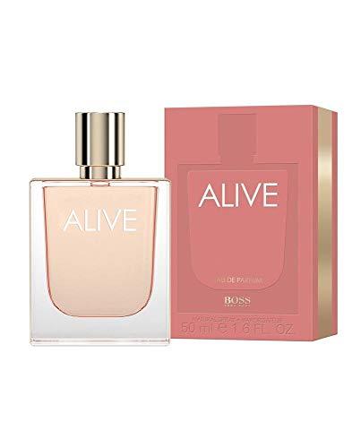 BOSS Alive Femme/woman Eau de Parfum, 50 ml
