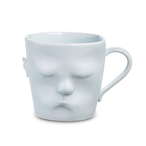 Funny Novelty Men Mugs Ceramic Coffee Mug Marvel Avengers Handmade Gifts for Birthday 12 oz White