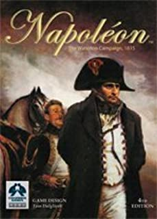 Napoleon: The Waterloo Campaign