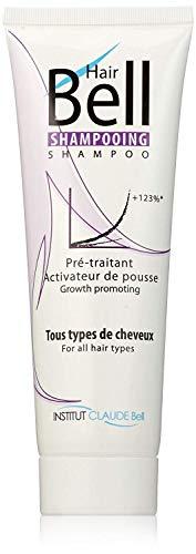HairBell (Shampoo) - Haarwachstumsbeschleuniger (250ml) Haarwachstum beschleunigen