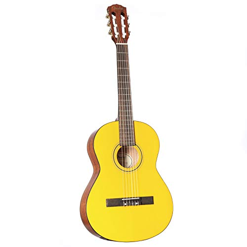 Fender ESC80 Educational Series - 3/4 Konzertgitarre