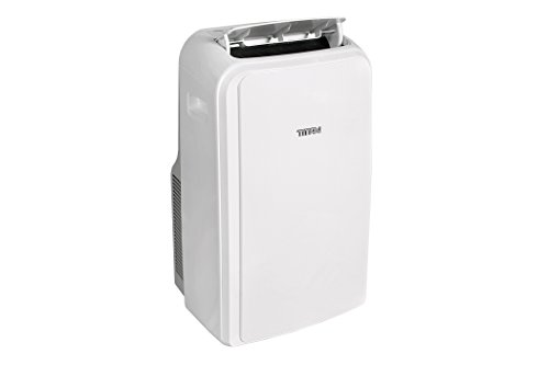 【Limited Time Deal】14000 BTU Portable Air Conditioner with Heater, Remote Control, Dehumidifier and Cooling Fan For Rooms Up To 550 sq ft