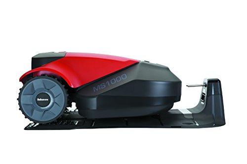 Robomow Rasen Robot City MS 1000, prd6100y1