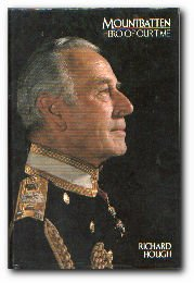 Hardcover Mountbatten, Hero of Our Time Book
