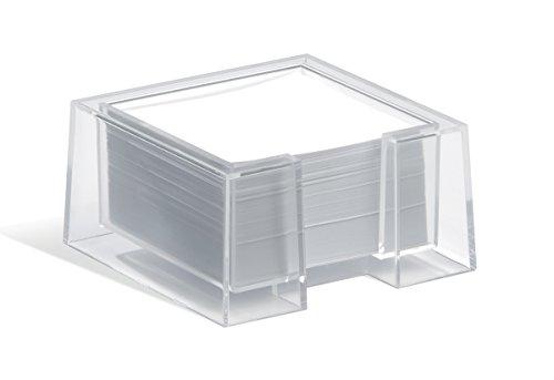 Preisvergleich Produktbild Durable 772419 Zettelkasten Cubo