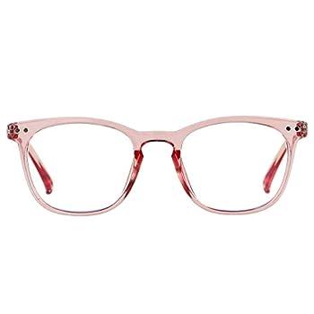 blue light glasses for small face