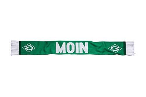 Unbekannt SV Werder Bremen Schal Moin 18/19