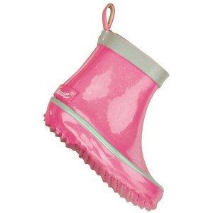 Käthe Kruse 33366 - Puppen-Gummistiefel pink für Lolle/Bambina