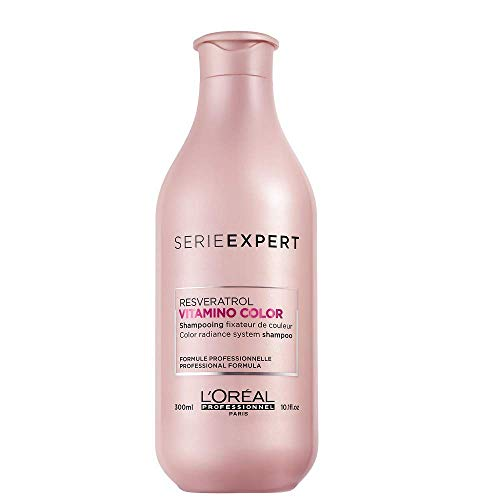 Loreal expert vitamino color resveratrol shampoo 300 ml