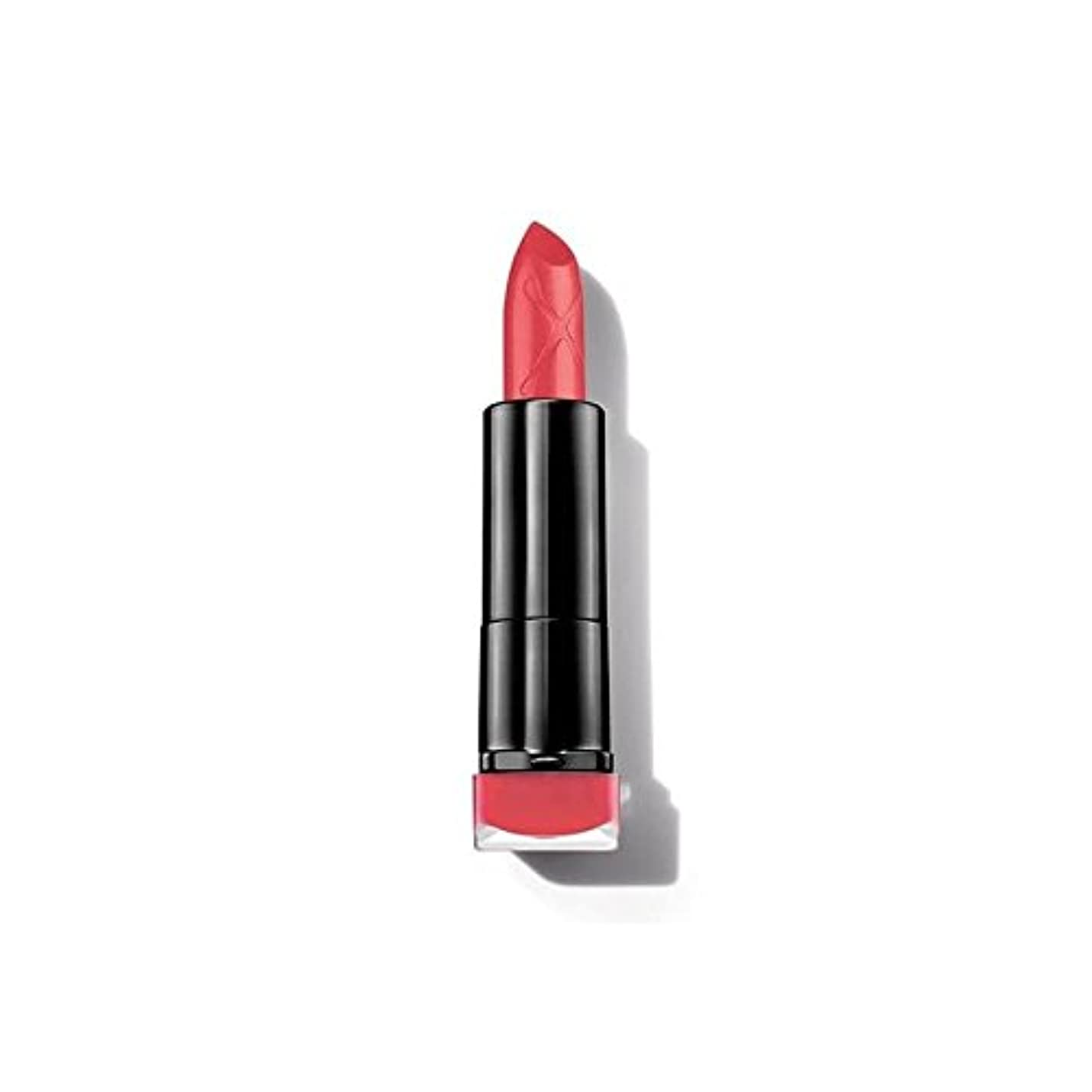 スチュアート島農奴数学者Max Factor Colour Elixir Matte Bullet Lipstick Flame 15 (Pack of 6) - マックスファクターカラーエリキシルマット弾丸口紅火炎15 x6 [並行輸入品]