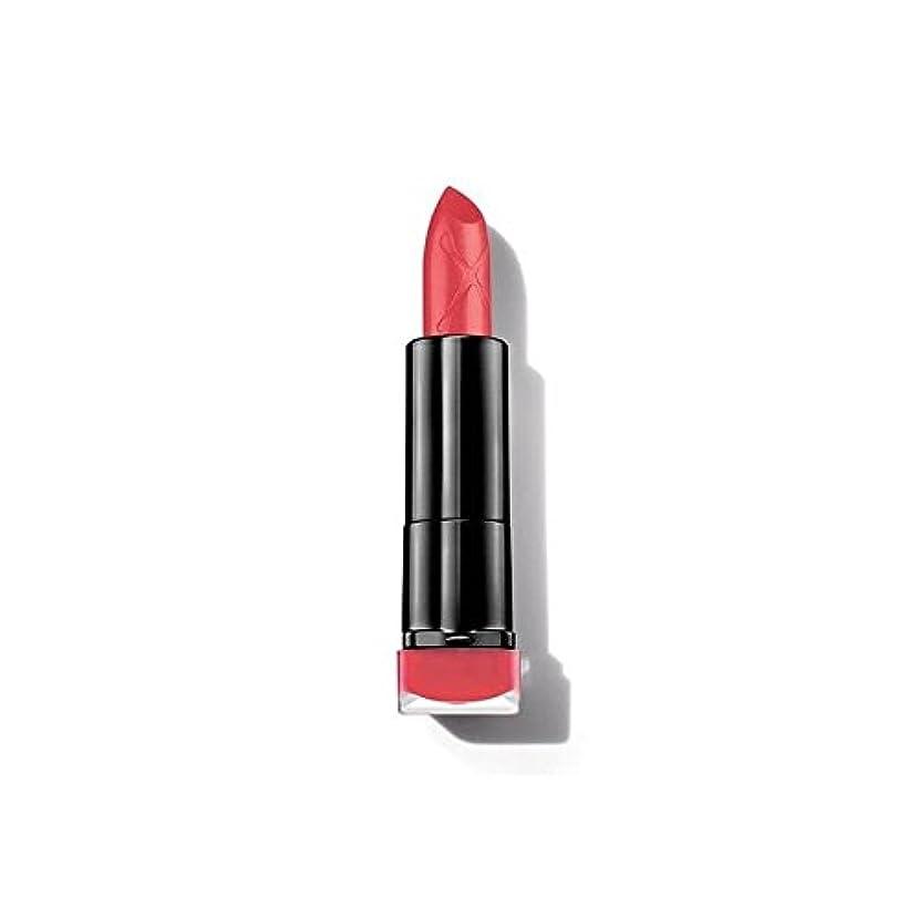 追放する無条件言うまでもなくマックスファクターカラーエリキシルマット弾丸口紅火炎15 x2 - Max Factor Colour Elixir Matte Bullet Lipstick Flame 15 (Pack of 2) [並行輸入品]