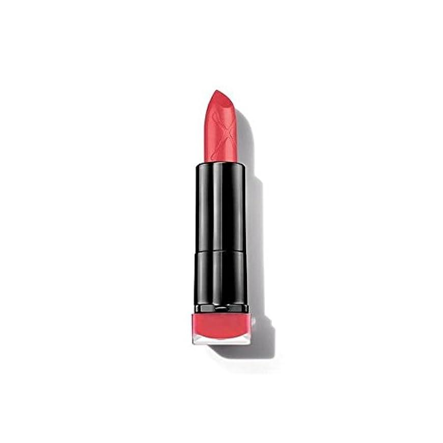 不毛極めて重要な祝うMax Factor Colour Elixir Matte Bullet Lipstick Flame 15 - マックスファクターカラーエリキシルマット弾丸口紅火炎15 [並行輸入品]