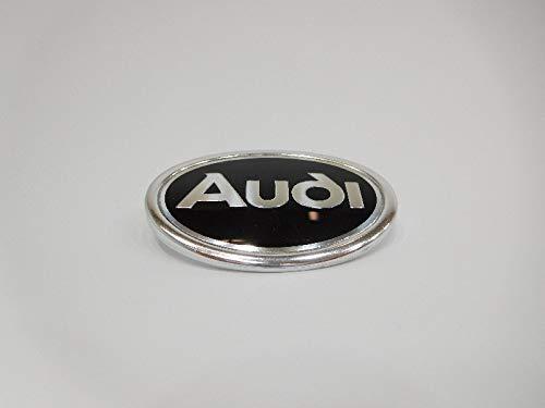 Audi Originale Simbolo Audi Cromo - 4A0853621 2ZZ